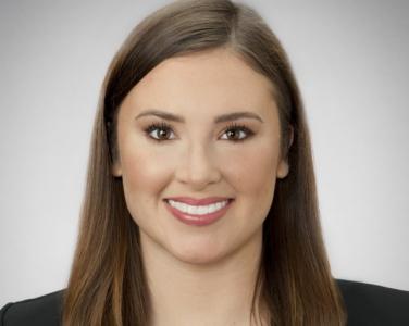 Mackenzie Shields Hodak, DNP, CRNP