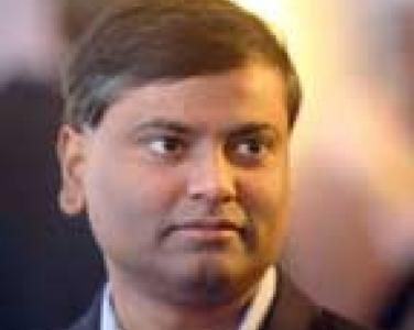 Udai Pandey, PhD