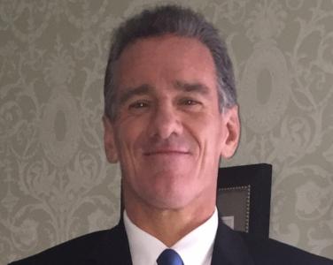 Robert D. Nicholls, DPhil