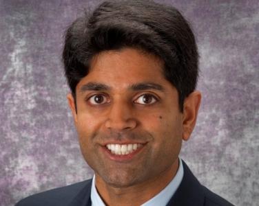 Arvind Iyengar Srinath, MD, MS