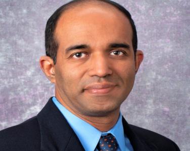 Srinivasan Suresh, MD, MBA, FAAP