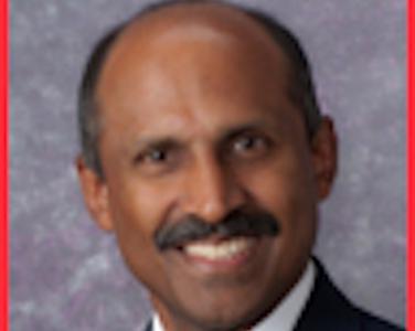 Vivekanand Allada, MD