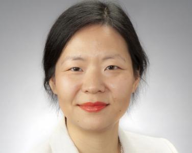 Xiaoyi (Tina) Zhang, MD, PhD