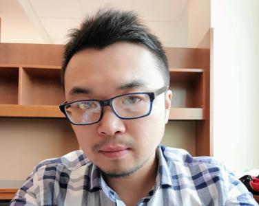 Zhenwei Gong, PhD