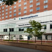 UPMC Pinnacle Harrisburg Emergency Department